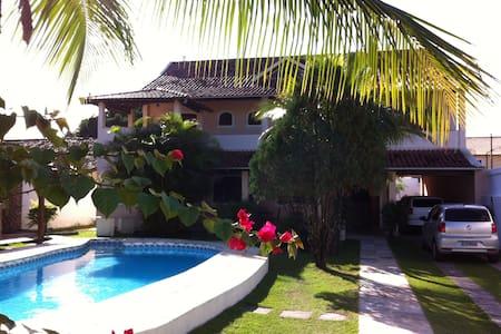 Mansão 5 Suites - Valor por diaria. - Rio de Janeiro