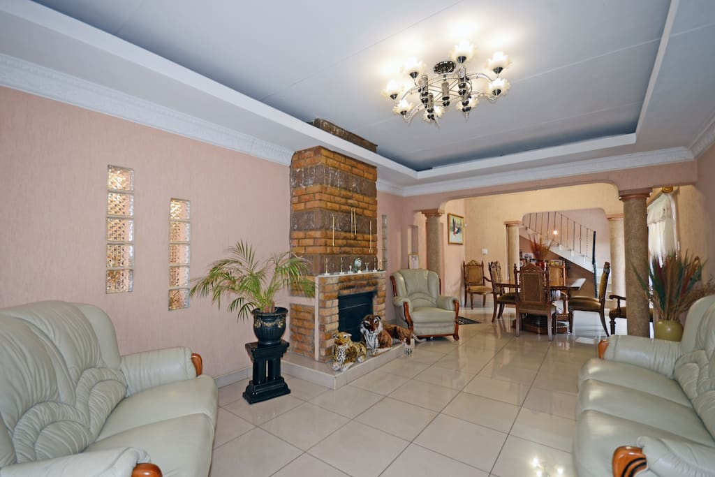 Rooms To Rent In Southgate Johannesburg