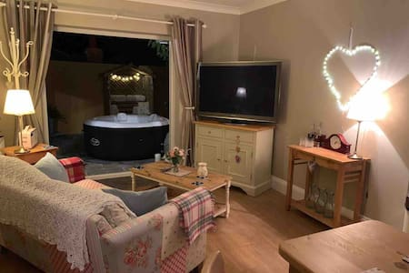 Romantic Hideaway in the heart of Somerset