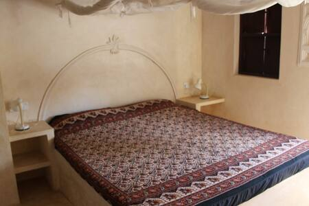 Furnished flat 10 mins from sea - Shela Village, Lamu Island - Appartement