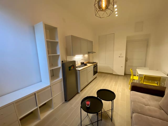 Perfect place in heart of Zagreb for extended stay