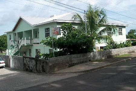 Casa Villa - Kingstown