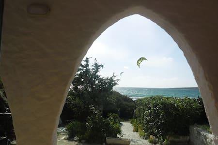Il mare in casa - Putzu Idu - Wohnung