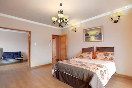 Mccabe's residence - Johannesburg - Haus