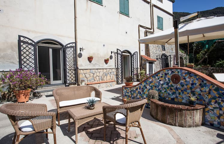 Le Volte Antiche - Holiday House