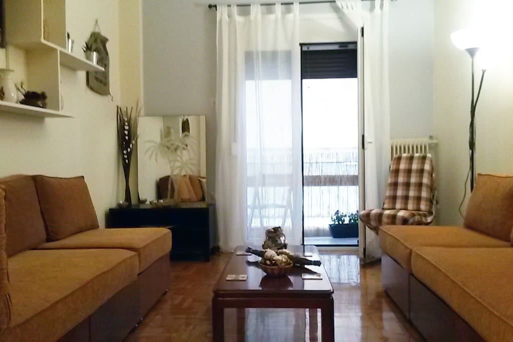 living room - general