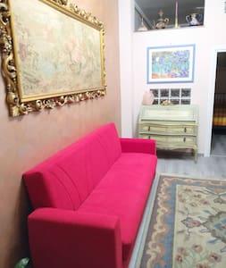 Casa Pif graziosa tranquilla e accogliente