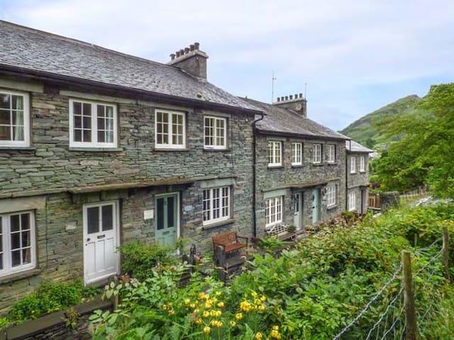 Little Fell Cottage, Little Langdale