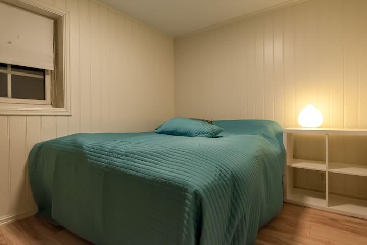 Solbakken-room for 2