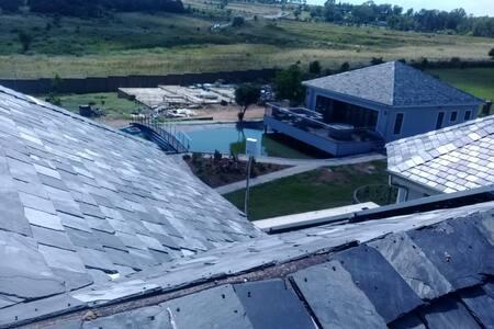 Villa Tasha D @ 116 Stonehaven Estate Lanseria