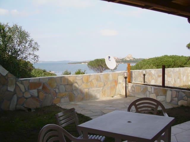 Vista sul golfo della maddalena_152