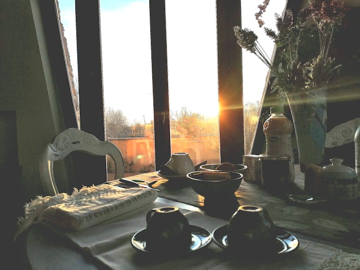 Cozy home - Camera privata - camera 2