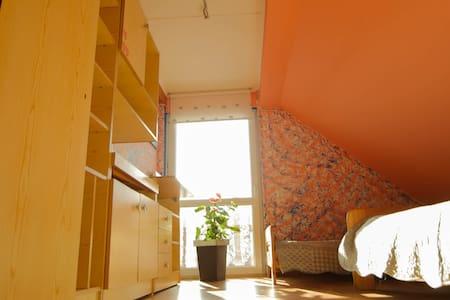 Cozy room hire Krosno