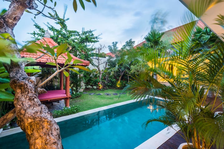 Villa Namaste *SPACIOUS *CALM *STRATEGIC LOCATION