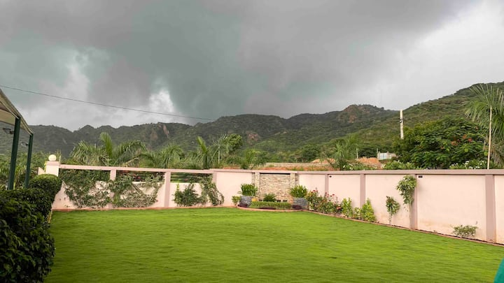 #JannatStay #private villa#