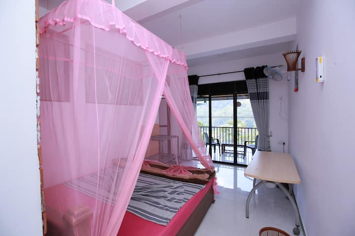 mountain view,double room 8