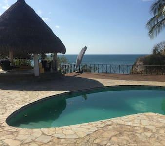PANAMA BEACH FRONT VILLA (PACIFIC) - Villa