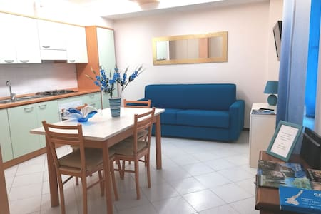 "Appartamento ""da Franca"""