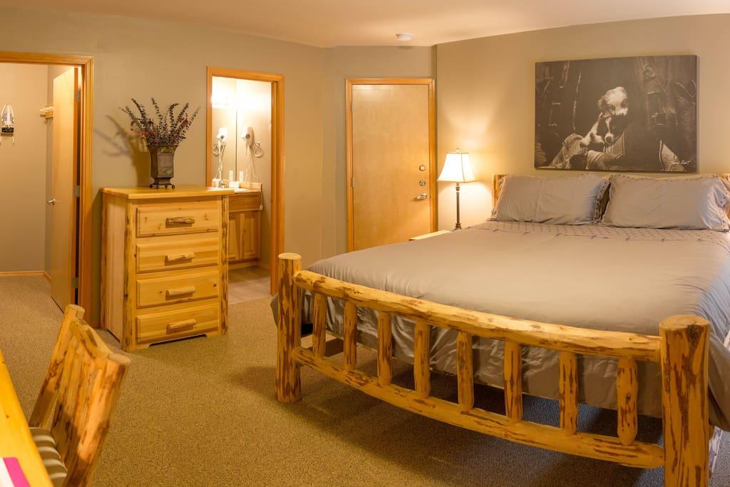 Dog Friendly Hotels In Winthrop Wa