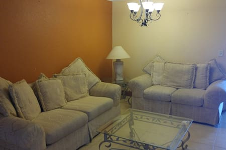 Townhouse Treasure - Hialeah