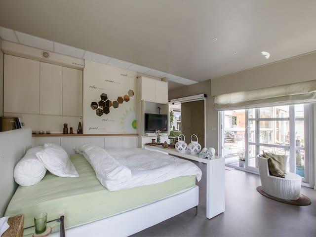 Sentoo: Genieten in landelijke stijl - Kruishoutem - 公寓