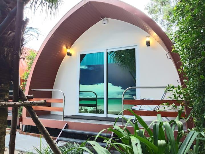 Racha Hifi Homestay B @ Phuket Town