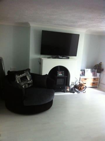 Home sweet home - London - Wohnung