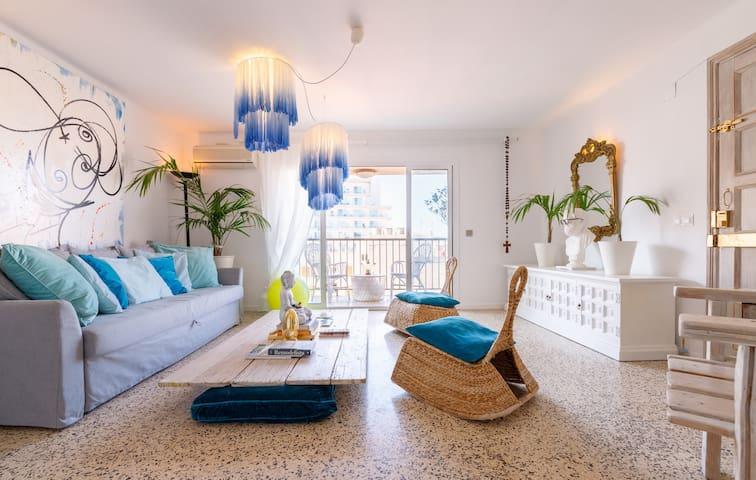 Playa de Palma / Arenal / Designer's Room / R2