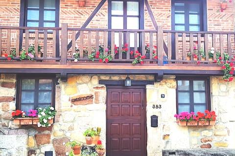 Casa con Encanto en Viérnoles, Centro de Cantabria
