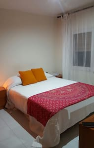 Habitación al lado del Montseny - Sant Martí de Centelles - Lägenhet