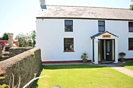 Marloes Room, Caldey House, Twin/Double Ensuite - Newgale