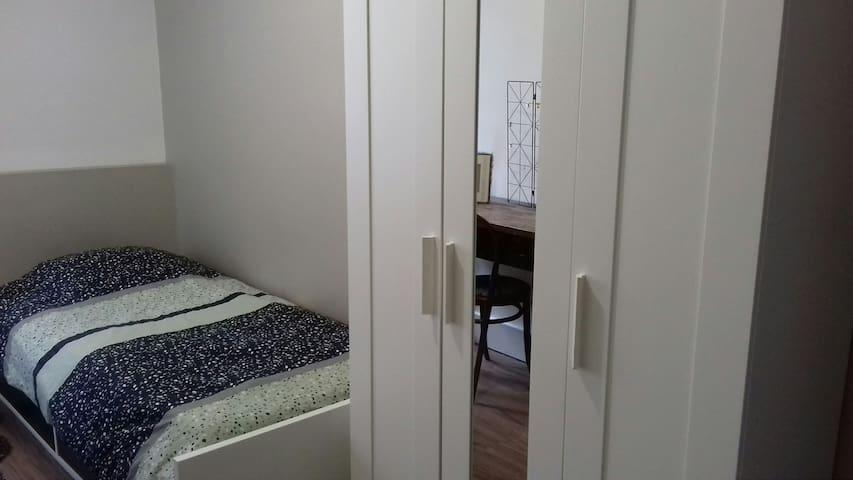 Chambre dans colocation Tourcoing centre