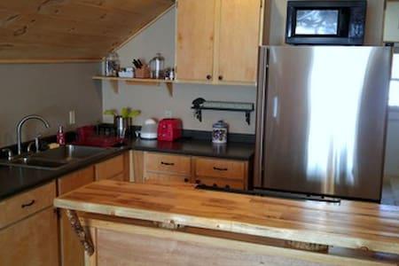 Cozy Apartment on Casper Mountain - Casper