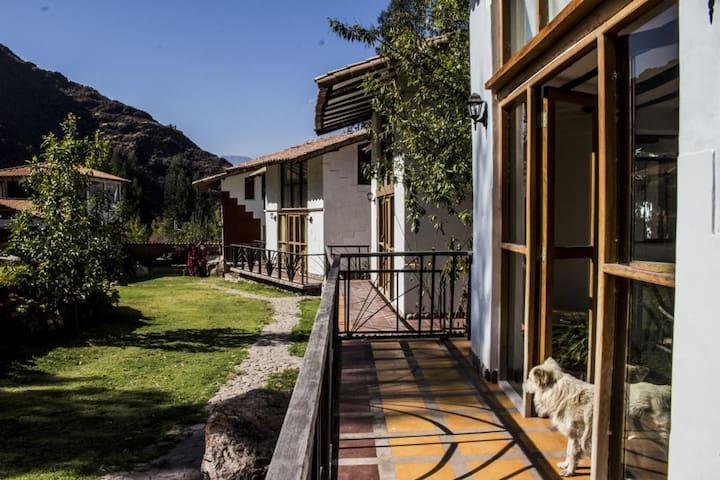 Villa Cultural Condor