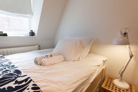 Room Rubens a cosy room in Nijmegen