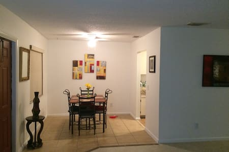 Hobe Sound Home Sweet Home-2 bedrooms: PEACEFUL - Hobe Sound