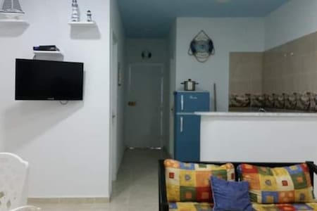 Adorabel appartement near to the beach and center