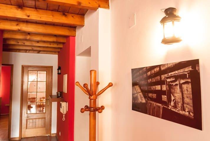 Casa de Santiago - Cercal - Lägenhet