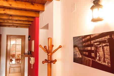 Casa de Santiago - Cercal