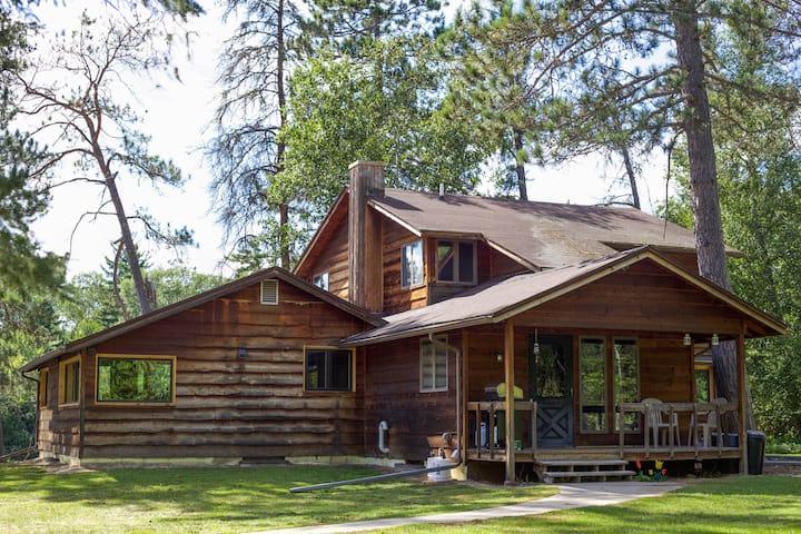 Andromeda Lake House