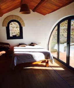 Casa especial en un entorn especial - Abella de la Conca