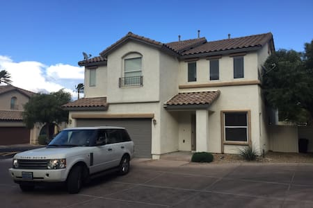 Nice 4 Bed 2.5 Bath North Las Vegas - Las Vegas
