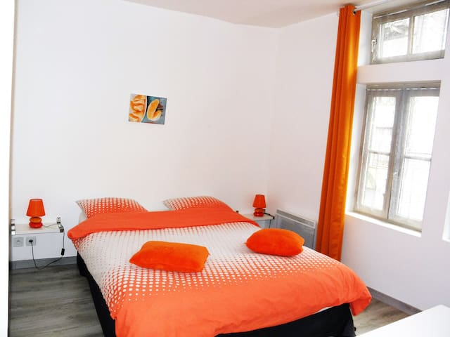 Appart'Troyens - Troyes - Appartement