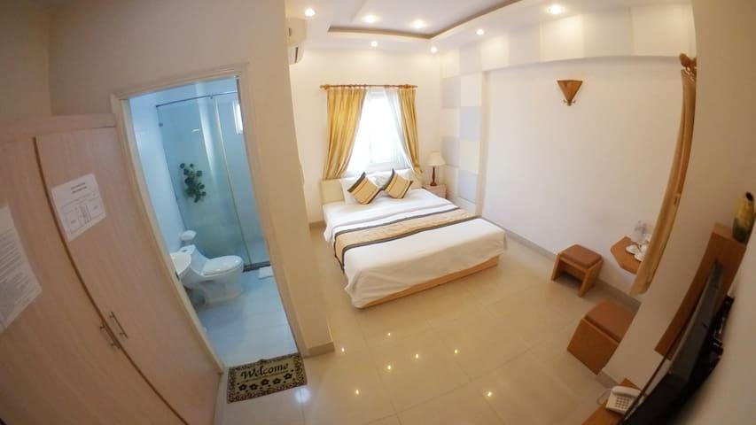 5.Quiet Superior Room-floor 5@CityCentre [CatHuy]
