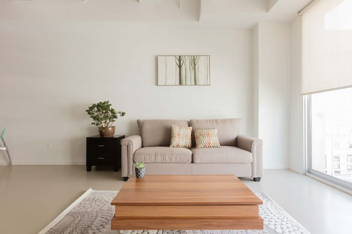 Beautiful Apartment in Heart of Downtown LA! - Los Angeles - Appartement