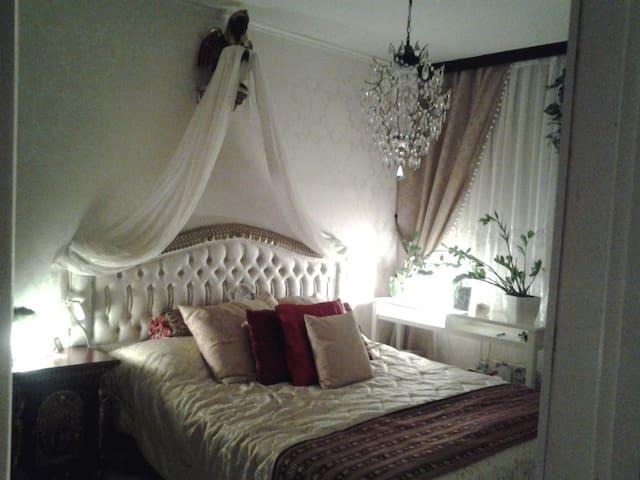 Asunto 2 huonetta - Järvenpää - Huoneisto