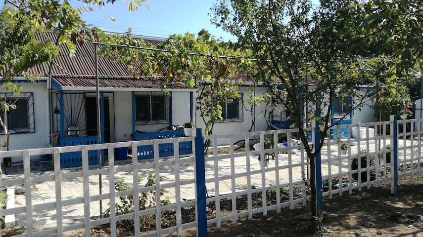 Blue Lagoon Holiday House Jurilovca - Jurilovca