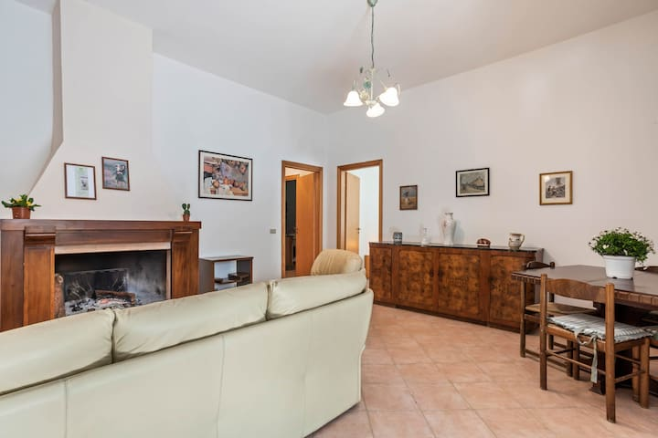 Country home on 54-acre olive tree farm w/ views & grill - dogs welcome!