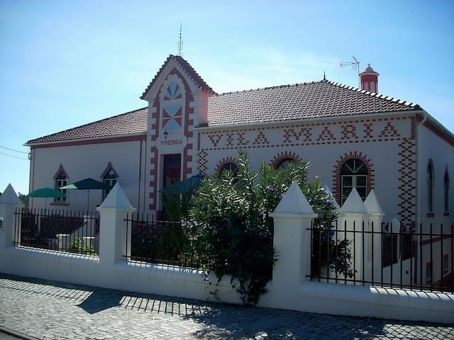 Country House Self-Catering Apartment/B&B – Tui - Reguengo - B&B
