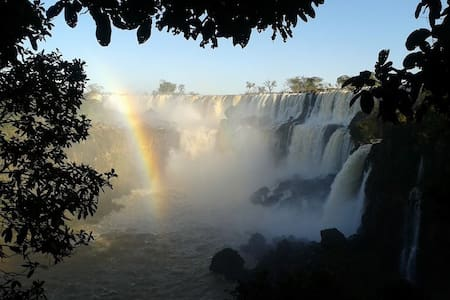 RENT ROOM IGUAZU FALLS - 伊瓜蘇港(Puerto Iguazú) - 獨棟
